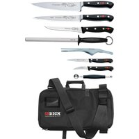 Image of Dick 8 Piece Knife Set With Case