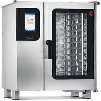 Image of Convotherm 4 easyTouch Combi Oven 10 x 1 x1 GN Grid with Smoker and Install