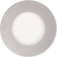 Image of Churchill Isla Deep Coupe Plates Shale Grey 281mm (Pack of 12) Pack of 12