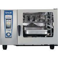 Image of Lincat Opus Selfcooking Center Steamer Electric 6 x 2/1 GN
