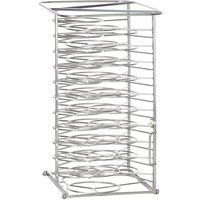 Image of Rational Mobile plate rack - Ref 60.11.149