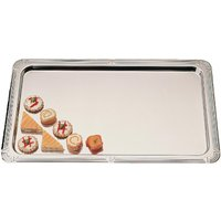 Image of APS Stainless Steel Buffet Service Tray GN 1/1