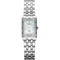 Ladies Raymond Weil Tango Diamond Watch 5971-STS-00995