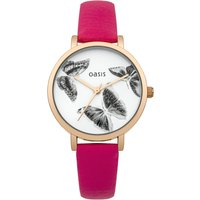 Ladies Oasis Watch B1505